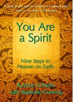 bookcover You Are A Spirit [Book Review]